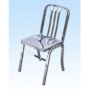 Modern Aluminum Navy Chair Manufacturer (DC-06107) pictures & photos