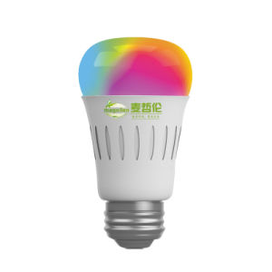 LED WiFi Light, Android Ios Smart LED Bulb Lighting, pictures & photos