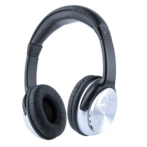 Bluetooth Wireless Headphones with TF Card & Radio (RBT-603-005)