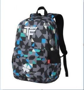 OEM Fashion School Backpack Bags pictures & photos