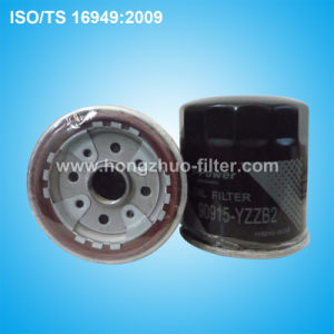 Oil Filter 90915-YZZB2 for Toyota pictures & photos
