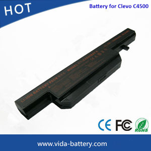 Laptop Battery/Li-ion Battery for Clevo C4500 B5130m Series Power Bank pictures & photos