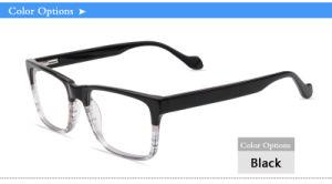 Acetate Optical Frame, Fashion Syle (JC9030) Ready in Stock