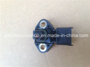 Manifold Pressure Sensor 0041531828 a 004 153 18 28 for Heavy Duty Truck pictures & photos