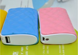 Cheap Promotion Gift LED Lighting Mobile Power Bank Charger (PB-YD18) pictures & photos