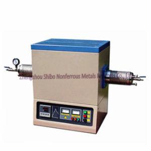 Tube-1200 Vacuum Tube Furnace/Muffle Furnace/Lab Muffle Furnace pictures & photos