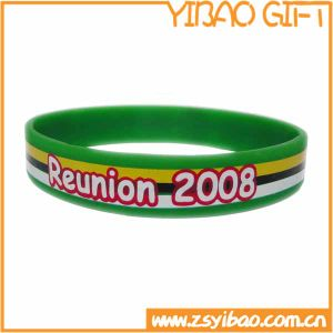 Hot Sell Tastefully Fashionable Silicone Hand Band for Souvenir pictures & photos