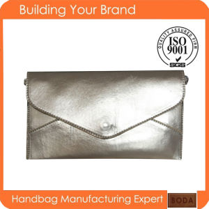 Promotional Wholesale Lady Party Clutch Bags pictures & photos