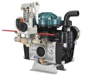 Agricultural Diaphragm Pump, Membrane Pump Gmb30ty, 35L/Min. pictures & photos