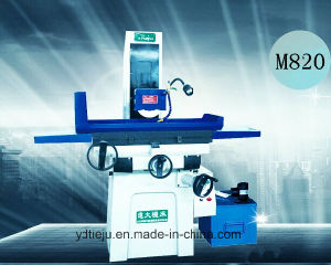 Hot Sale Manual Surface Grinder Grinding Machine M820 pictures & photos