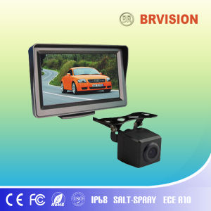 "4.3"" Car TFT LCD Monitor for Reversing System pictures & photos"