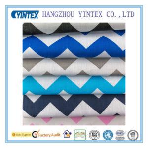 Hot Sale Tc 65/35 133X72 Continuous Dyed Cotton Fbric for Textile pictures & photos