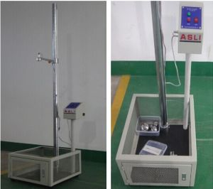 Economic Drop Ball Impact Testing Instrument pictures & photos