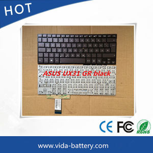 Hot Selling Laptop Keyboard for Asus Ux31 Ux31e Ux31A Ux31la Series Laptop Russian Gr Ru Version pictures & photos