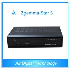 DVB S/S2 Satellite Receiver Broadcasting Equipment Zgemma-Star S pictures & photos