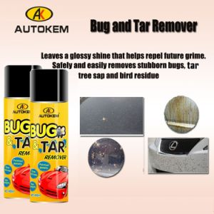 Tar Remover, Tar & Grime Cleaner, Pitch Cleaner, Tar and Bug Remover Aerosol pictures & photos