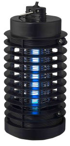 Electric Anti Mosquito Lamp 3W, Indoor Electronic Bug Zapper Mosquito Killer Insect pictures & photos
