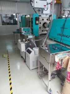 Plastic Granulating Machine Low-Speed Granulator pictures & photos