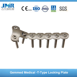 L-Type Locking Plates pictures & photos