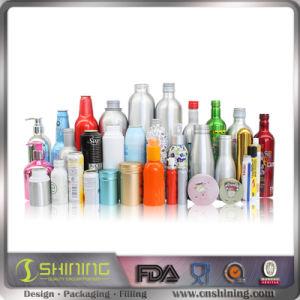 Free Design OEM Opm ODM Customize Aluminum Bottle