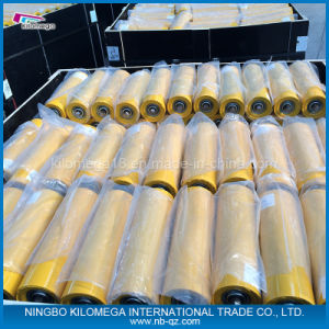 Hot Sale Yellow Color Steel Roller pictures & photos