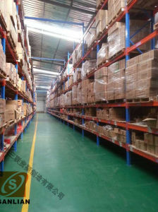 Super Save Steel Pallet Rack pictures & photos