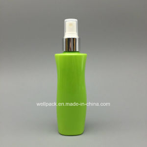 24mm 200ml Pet Plastic Bottle with Sprayer for Cosmetic pictures & photos