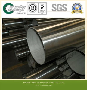 2016 Hot Selling Inox 316 Stainless Steel Pipe/Tubes pictures & photos