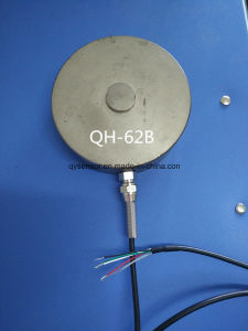 Spoke Type Pile Foundation Tests Applied Load Cell (ZEMIC Load Cell H2A) pictures & photos