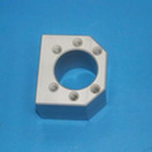 Control Terminal Cover Casting Die Casting CNC Machining Parts pictures & photos