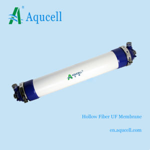 Aqucell PVDF UF Membrane (Aqu-250-F) with Good Performance pictures & photos