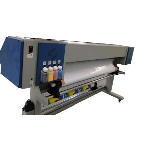 China High Speed M Vinyl Sticker Printing Machine China Eco - Vinyl decal printing machine