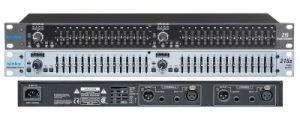 PRO EQ Audio Equipment Graphic Equalizer Processor pictures & photos