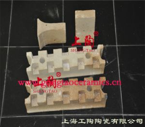 High Temperature Electrical Refractory Ceramic Kiln Supports pictures & photos