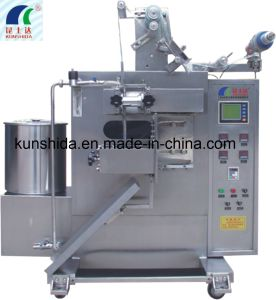 Back Sealing Continuous Packing Machine pictures & photos