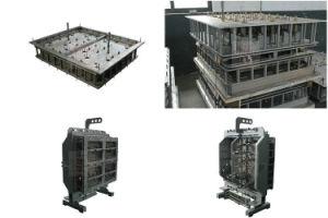 Fangyuan European Standard Automatic EPS Foam Machine pictures & photos