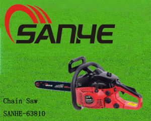 63810 Gasoline Chainsaw /CE&GS Certification