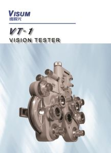 Hot - Manual Phorpter: Vt-1 High Quality Work with Essilor France pictures & photos