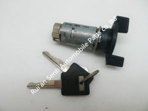 GM Ignition Lock Cylinder W/Key pictures & photos