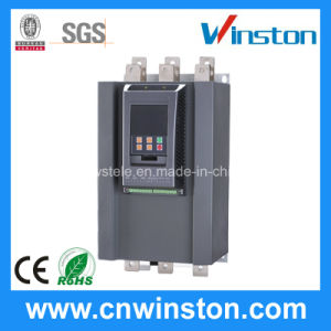 Three Phase Intelligent Motor Soft Starter with CE pictures & photos
