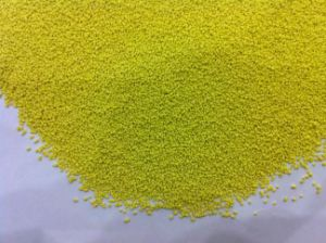 Yellow Speckles, Additive Agent to Washing Powder pictures & photos