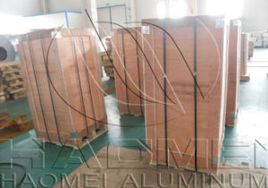 aluminum coil 8011 wine bottle caps pictures & photos