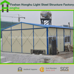 Durable Prefabricated House Prefab House in China pictures & photos