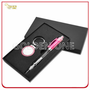 Novelty Custom Keychain and Ball Pen Executive Gift pictures & photos