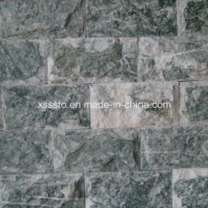 Natural Slate Mushroom Stone for Wall Caldding pictures & photos