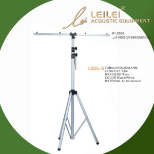 Profession Stage Height Adjustable Light Stand (LS05-S) pictures & photos