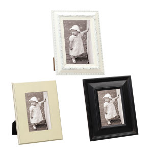 New Design Solid Wooden Photo Frame Craft pictures & photos