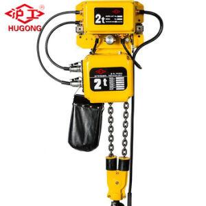 5t 10m Electric Hoist pictures & photos