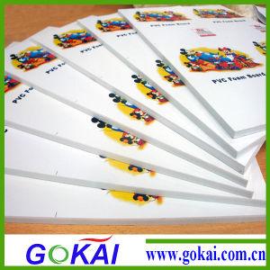 Bombay Lightweight PVC Foam Sheet pictures & photos