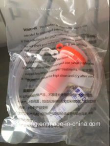 Medical Disposable Nebulizer, with Connection Tube and Mouthpiece or Mask pictures & photos